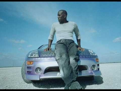 Turn Ya Out-Tyrese