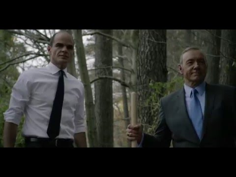 House of Cards - Only Getting Started - FU2016 - Netflix [HD] (Season 4) streaming vf