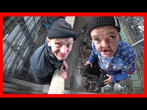VLOG ● PRISONERS ARE MAD DESTROYED THE FACTORY ! SUS IS ALMOST DEAD!!!!!