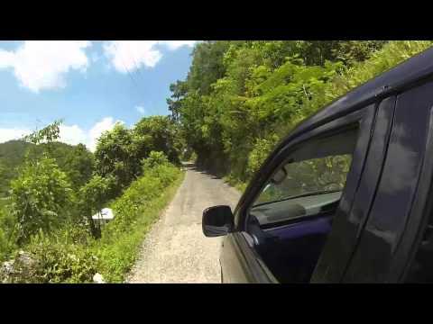 Bob Marley's Place, Nine Miles, Jamaica