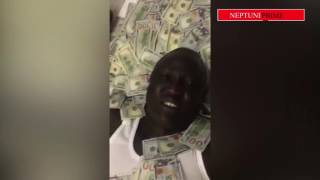 Young Tycoon, Lual Malong Brags About Donating Over $10 Million -  NeptunePrime