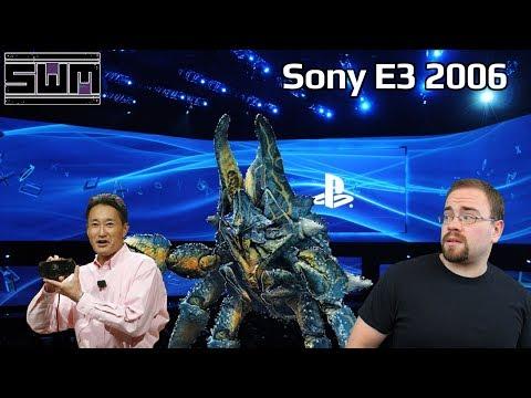 Sony E3 2006 - Sony Teaches Us Ancient Japanese History!