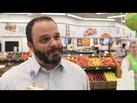 Walmart opens Neighborhood Market in Metro East