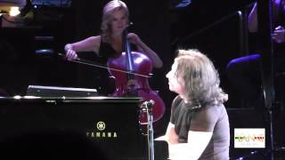 Yanni Live in Budapest 2013-Truth of Touch