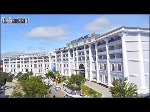 Khách Sạn Đà Lạt 5 Sao Ở Gần Chợ Bavico Plaza