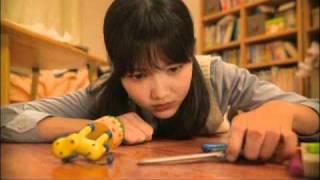 2009  ドラマ 「風歩」 その1 秋山奈々 動画 8