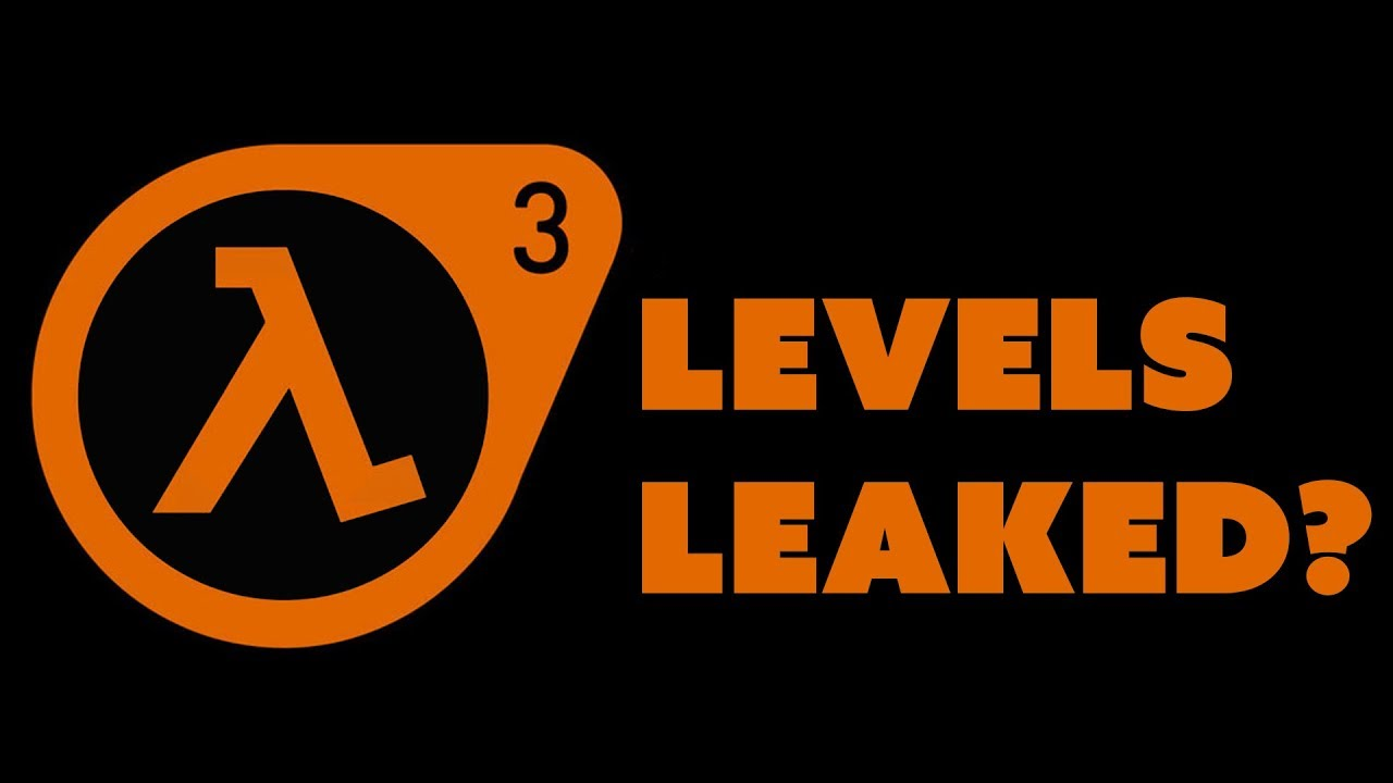 Half Life 3 Levels Leaked The Know Game News Youtube