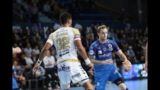 Montpellier-Saint-Raphaël, le résumé | J12 Lidl Starligue 18-19