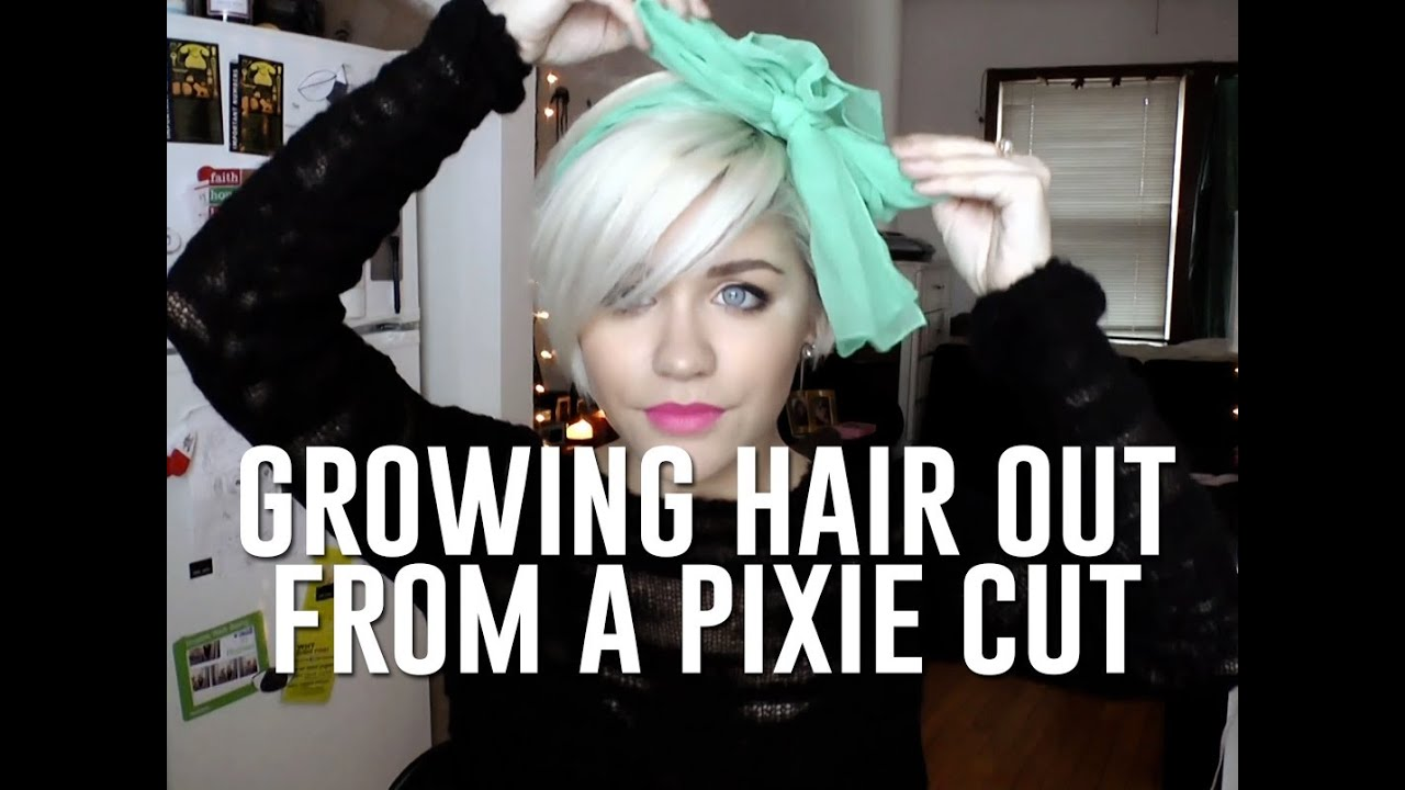 how to grow a box haircut growing hair out from pixie cut how to cope while lookin 2979 | maxresdefault