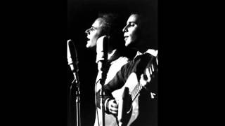 A Hazy Shade of Winter - Simon and Garfunkel - Live from New York