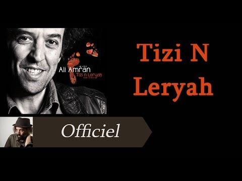 Ali Amran - Tizi N Leryah [Audio Officiel]