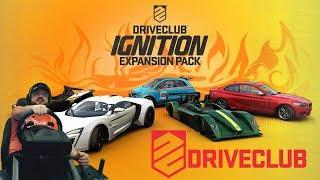 """#ПУКАНЖИВИ Жгучий чемпионат """"Ingnition"""" на KTM X-Bow в DriveClub"""