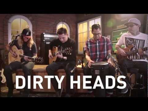 "Dirty Heads ""Cabin by the Sea"" At: Guitar Center"
