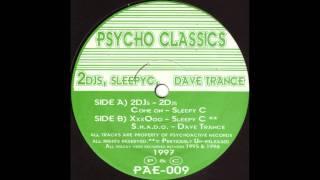 Sleepy C - Come On [1997] Psychoactive-009