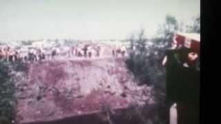 Bob Gill Cajun Canyon Jump 1972