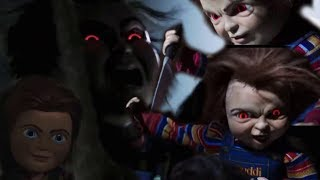 Child's Play 2019 Extended Trailer LEAKED - Child's Play Remake News