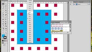 Learn Photoshop CC Tutorial 02 - Using Drawing Tools - krumony