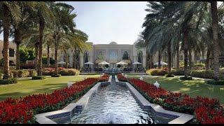 Отели Дубая .One&Only Royal Mirage 5*.Дубай.Обзор(Горящие туры и путевки: https://goo.gl/nMwfRS Заказ отеля по всему миру (низкие цены) https://goo.gl/4gwPkY Дешевые авиабилеты:..., 2016-03-19T08:27:20.000Z)