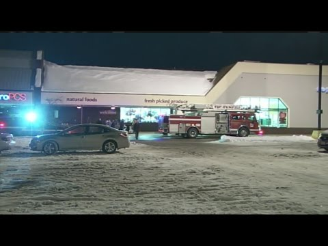 """Columbia Gas, West Springfield Fire investigate """"gas smell"""" at Riverdale Shops"""