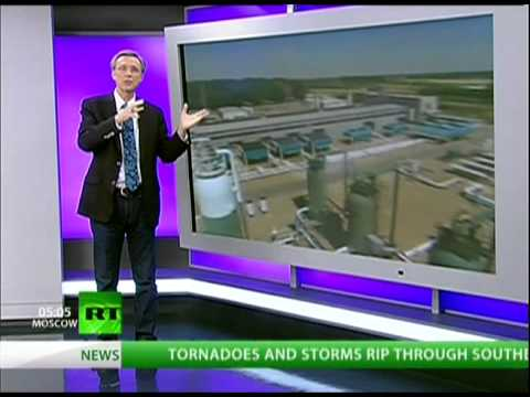 Thom Hartmann: If facts don't slap you with reality of climate change - then maybe tornadoes will
