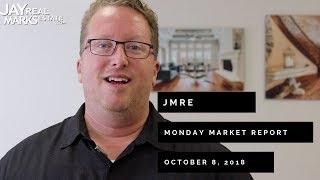 Monday Market Report: Flower Mound, TX {10.8.18}