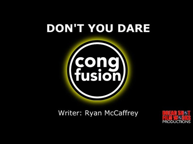 Don't You Dare! by Cong-Fusion