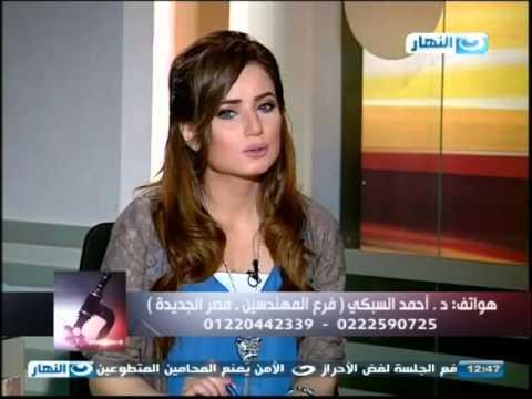 #Ezay_ElSeha / #برنامج ازى_الصحة: علاج مرض السكر عن طريق جراحات السمنة مع د. أحمد السبكى