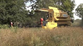 TraktorTV Folge 22 - Ausbildung beim Lohnunternehmer Osters & Voß