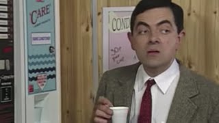 Tee Off, Mr. Bean | Part 3/5 | Mr. Bean Official