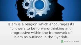 Enriching The Practice Of Religion In The Era Of Globalisation