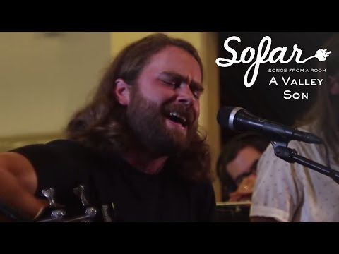 A Valley Son - That Ain't How It Is | Sofar NYC mp3