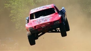 TORC: Off Road Championship LIVE on the Motor Trend Channel April 5 & 6!