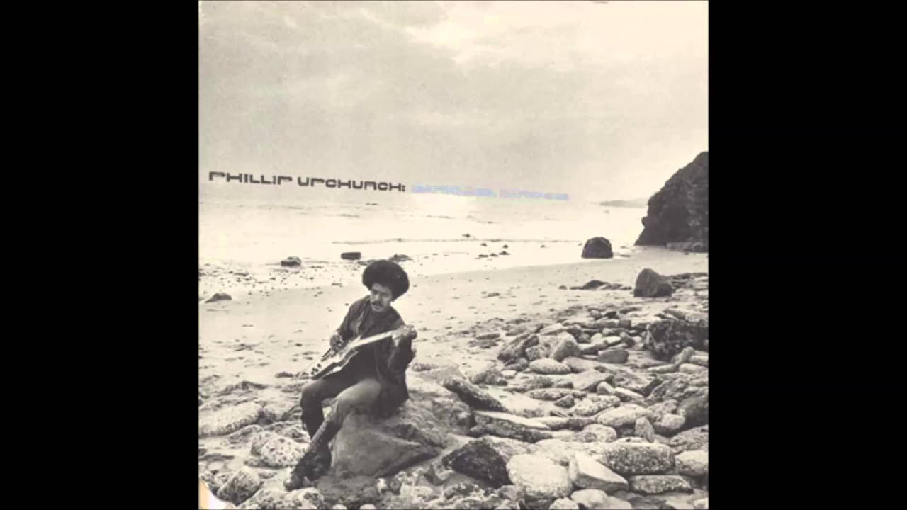 Phil Upchurch - Darkness, Darkness (Pt. 1 + 2)