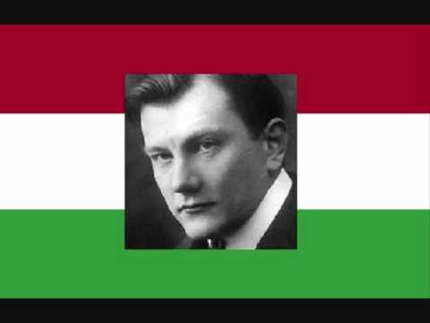 Ernő Dohnányi - Four Rhapsodies Op.11 No.4 Andante lugubre - MARTIN ROSCOE