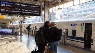 일본 열차 여행을 하려면 꼭 한번 봐야하는 영상, JR…