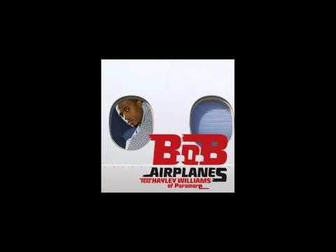 BoB Airplanes & Eminem Stan Mashup DJ AbdriZzle