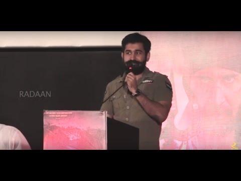 Pichaikkaran Audio Launch | Actor & Music Director Vijay Antony | Sathyam Cinemas