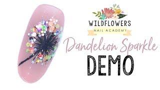 Dandelion Sparkle