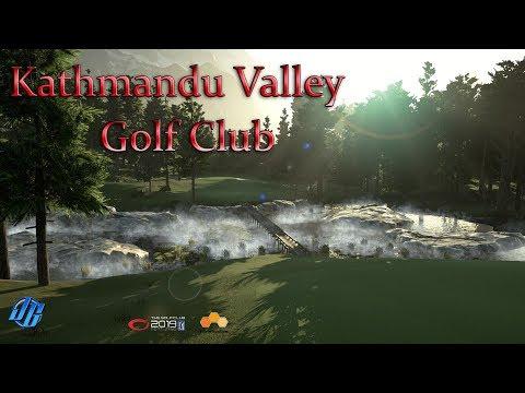 The Golf Club 2019 - Kathmandu Valley Golf Club