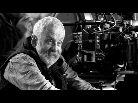 Mike Leigh on the nature of cinematic truth (2005)