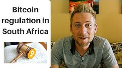 Bitcoin Regulation in South Africa