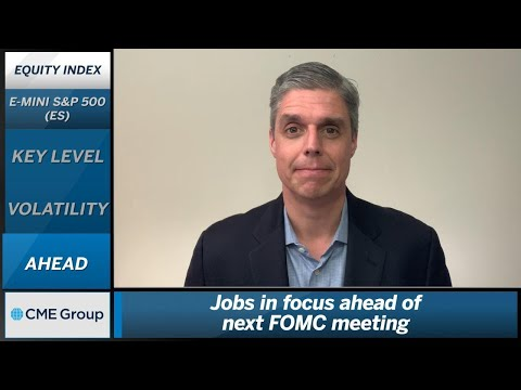 May 29 Equities Commentary: Todd Colvin