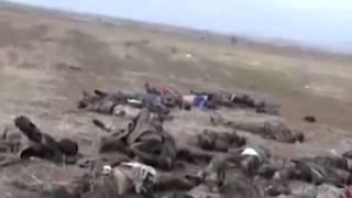 Сирия Провинция Алеппо! Кадры разгрома террористов ИГИЛ ! 18 Свежие Новости Сегодня