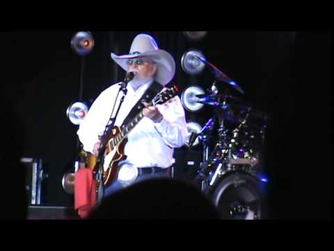 Charlie Daniels LIVE at Mill Town Music Hall in Bremen GA 5-9-15