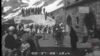 """Fausto Coppi """"Maglia Rosa 1952"""""""