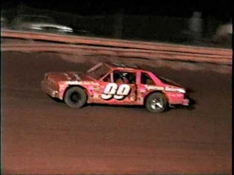 1999 Stock 8 Racing from Harris Speedway