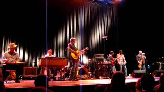"JJ Grey & Mofro - ""Georgia Warhorse"" - The Pageant - St. Louis, MO - 1/13/12"