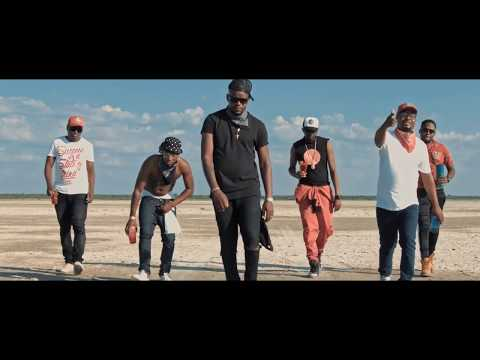 MMP Family - MMP ON A MISSION {Official video}