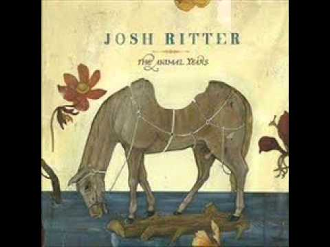 Josh Ritter Good man (lyrics in description)
