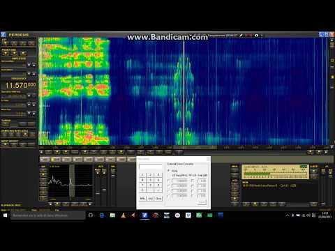 North Korea Reform Radio 11570 kHz (from Tashkent, Uzbekistan)